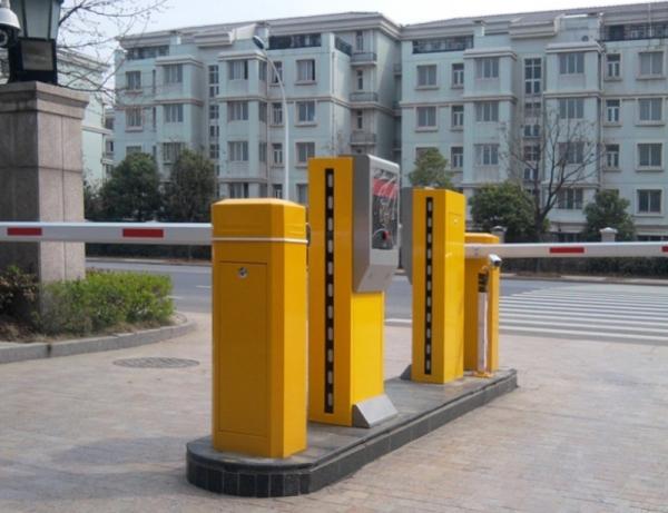 停车场系统