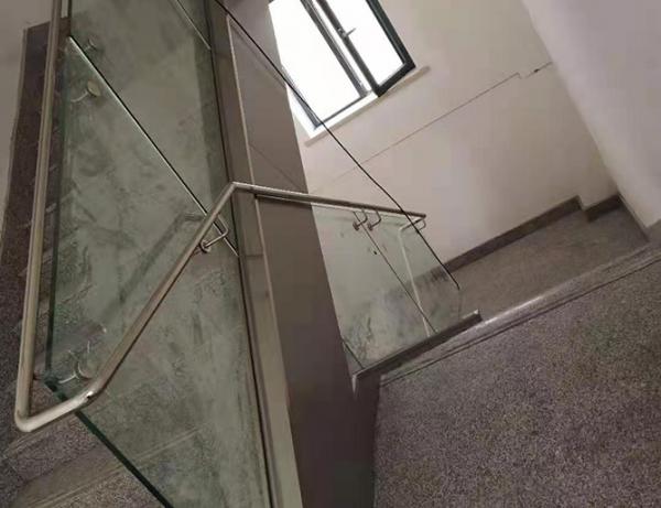 大连楼梯厂家